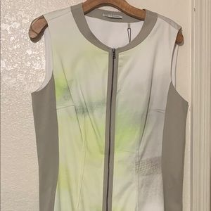 NWT T Tahari  Women Avani dress